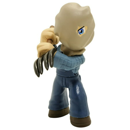 - Funko Funko Friday the 13th Jason Voorhees Mystery Minifigure [Bag Mask]