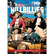 The Beverly Hillbillies: Collector's Edition (5-Pack) (Full Frame) by MADACY ENTERTAINMENT GROUP INC