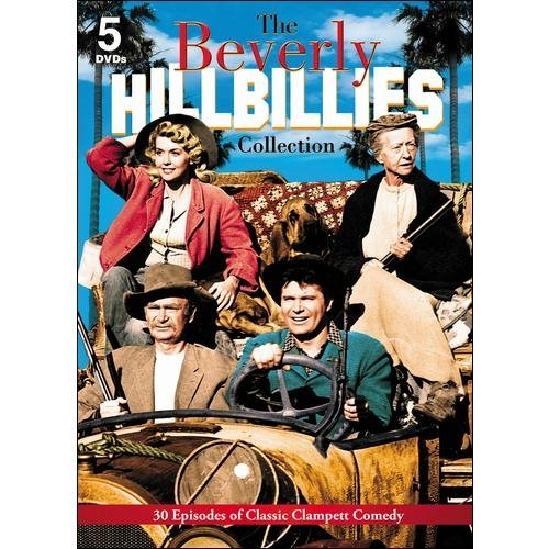 The Beverly Hillbillies: Collector's Edition (5-Pack) (Full Frame)
