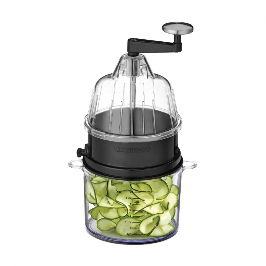 Cuisinart Non-Handled Food Spiralizer