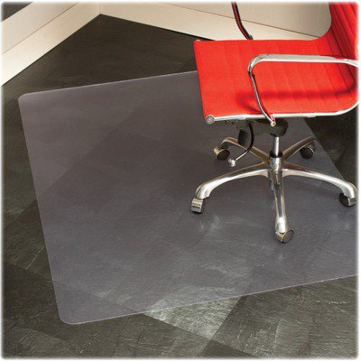 robbins hard custom thick x chair shape mat office carpet awesome floors mats floor es a wood for mesmerizing