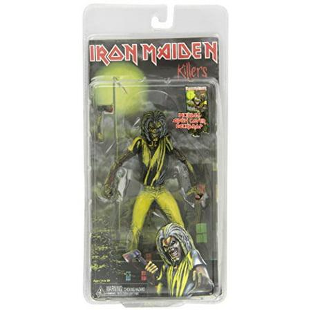 NECA Iron Maiden Killers inches Eddie Action Figure 1 - image 1 de 1