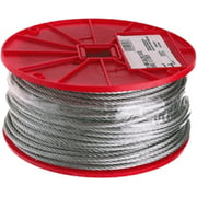 """Cables - 3/16""""-7x19 unctd cable reel"""