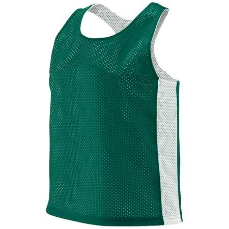 Augusta Sportswear 968 Teamwear Jersey Rev Tricot Mesh Lax Women's