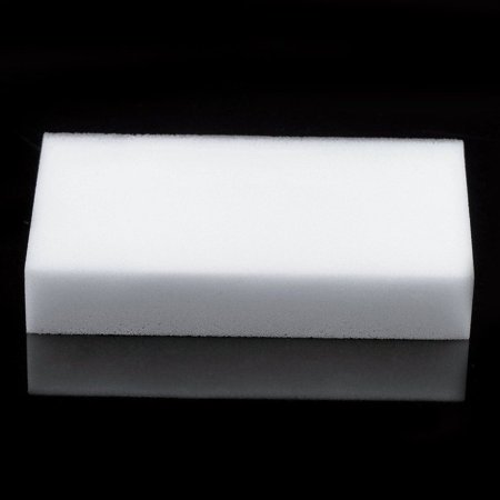 10 Pcs Magic Sponge Eraser Clean Cleaning Multi-functional Foam Cleaner White - image 6 of 7