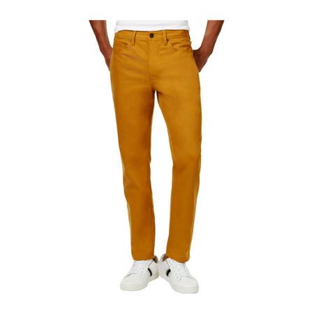 Sean John Tall Jeans - Sean John Mens Athlete Tapered Stretch Jeans