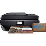 Best Apple All In One Printers - HP OfficeJet 5260 All-in-One Printer | Print, Copy Review