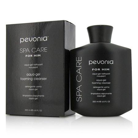 Pevonia Botanica Spa Care (Pevonia Botanica - Aqua-Gel Foaming Cleanser -200ml/6.8oz)