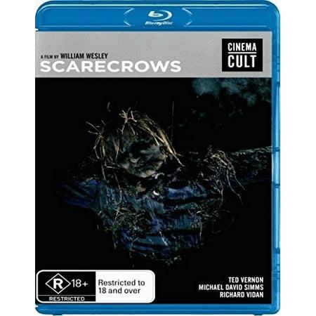 Scarecrows (Blu-ray)](Scarecrow Scream)