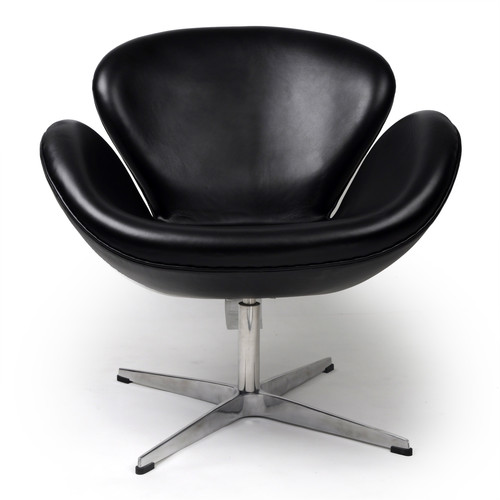 Kardiel Trumpeter Swivel Lounge Chair