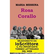 Rosa Corallo - eBook