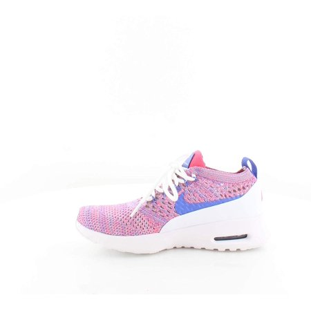 Nike Womens Air ax Thea Ultra FK Low Top Lace Up | Walmart