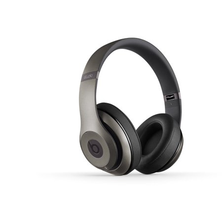 Refurbished Beats by Dre Studio 2.0 Wireless Over-Ear