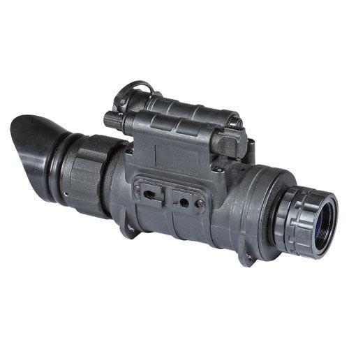 Armasight Sirius QS MG Multipurpose Night Vision Monocular Gen 2+ Quick Silver White Phosphor Manual Gain by Overstock