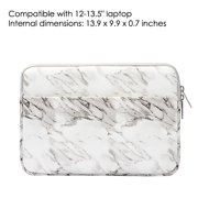 13 Inch Universal Marble Sleeve Bag For Apple Ipad Pro 12.9 2018 A1876a1895a1983a2014 Apple Macbook Air 13 A1466a1369 Apple Macbook Pro 13 A1989a1706a1708 Apple Ipad Pro 12.9 2020