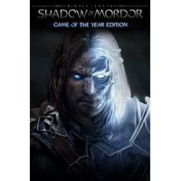 Warner MIDDLE EARTH: SHADOW OF