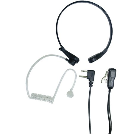 MIDLAND GMRS ACOUSTIC THROAT MIC