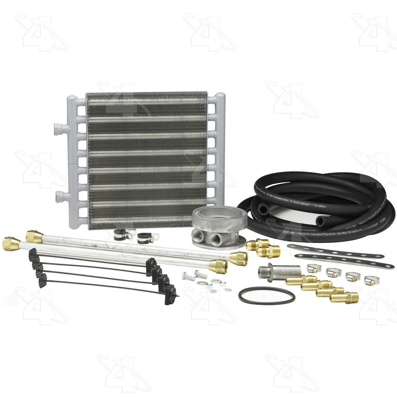 Hayden Automotive 461 Ultra-Cool Engine Oil Cooler Kit