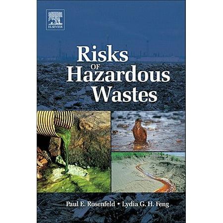 - Risks of Hazardous Wastes - eBook