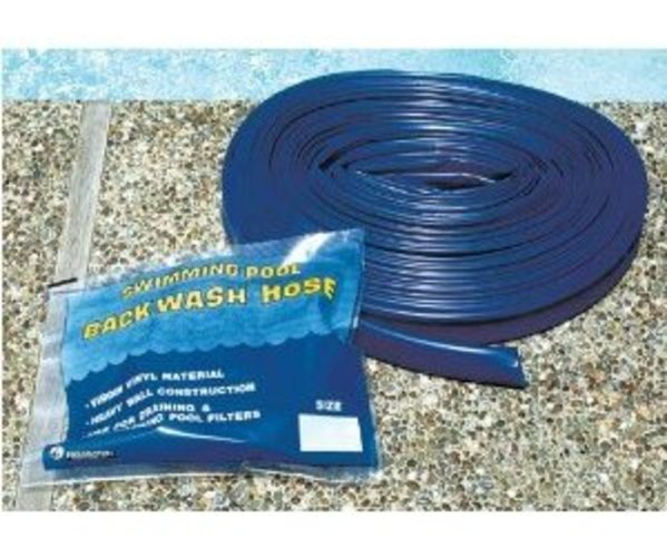 Poolmaster 32168 Backwash Hose, 100-Feet by 2-Inch Multi-Colored by Poolmaster