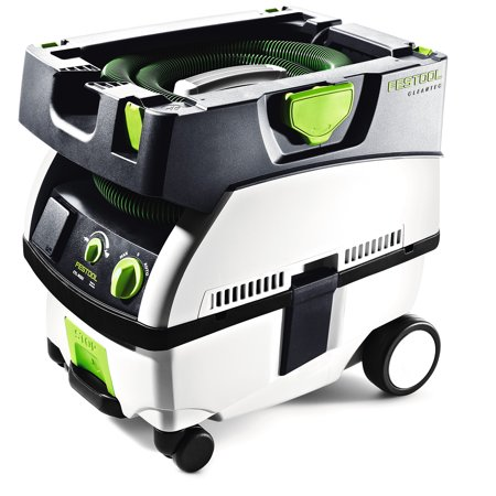 Festool CT MIDI Dust Extractor