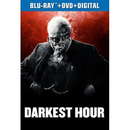 Darkest Hour (Blu-ray + DVD) - image 1 of 1