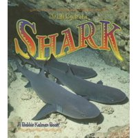 Life Cycle of A...(Paperback): Shark (Paperback)