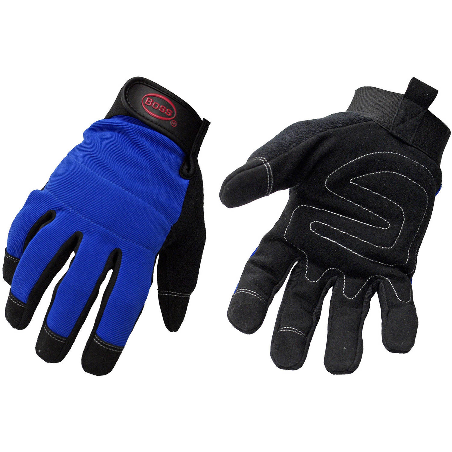 Boss Gloves 5205M Medium Synthetic Leather Gloves