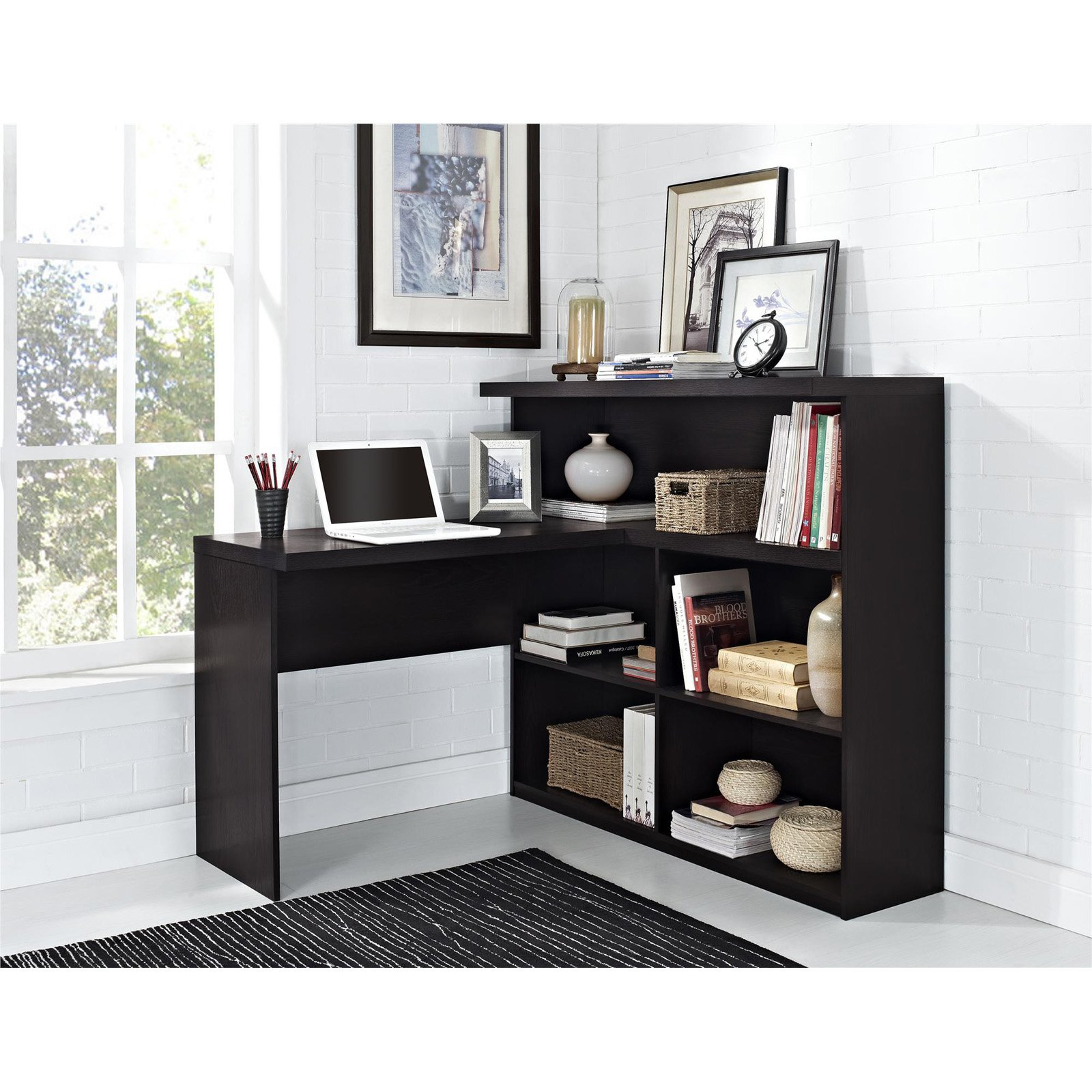 Altra Furniture Trilium Way Sit/stand L-