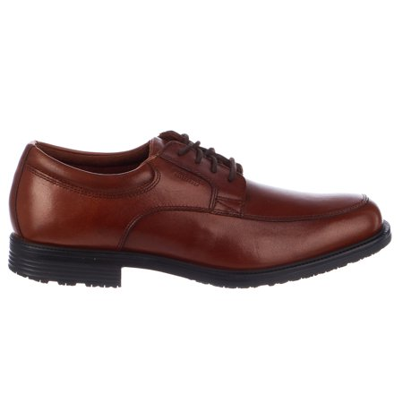 Rockport Essential Details Waterproof Apron Toe Oxford Shoe   Mens