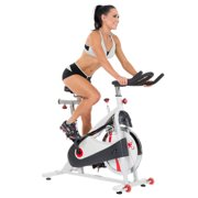 Belt Drive Premium Indoor Cycling Exercise Bike by Sunny Health & Fitness SF-B1509 by Sunny Health & Fitness