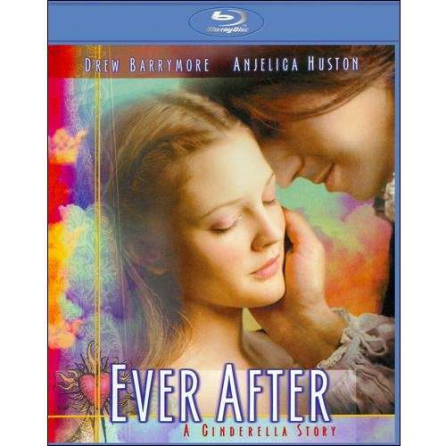Ever After (Blu-ray) (Widescreen)