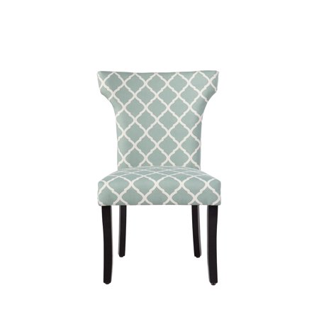 Monaco Upholstered Tufted Dining Chair, Multiple Colors ()