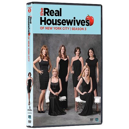 The Real Housewives Of New York  Season Three