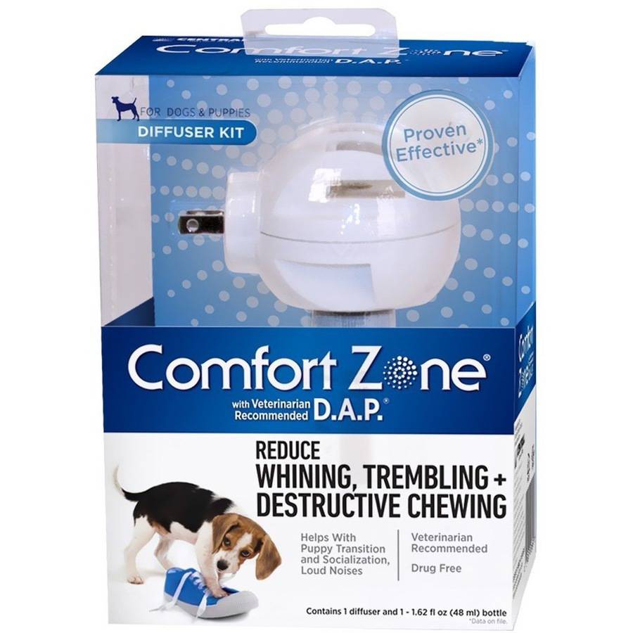 Comfort Zone with D.A.P for DOGS Plugin, 48 mL