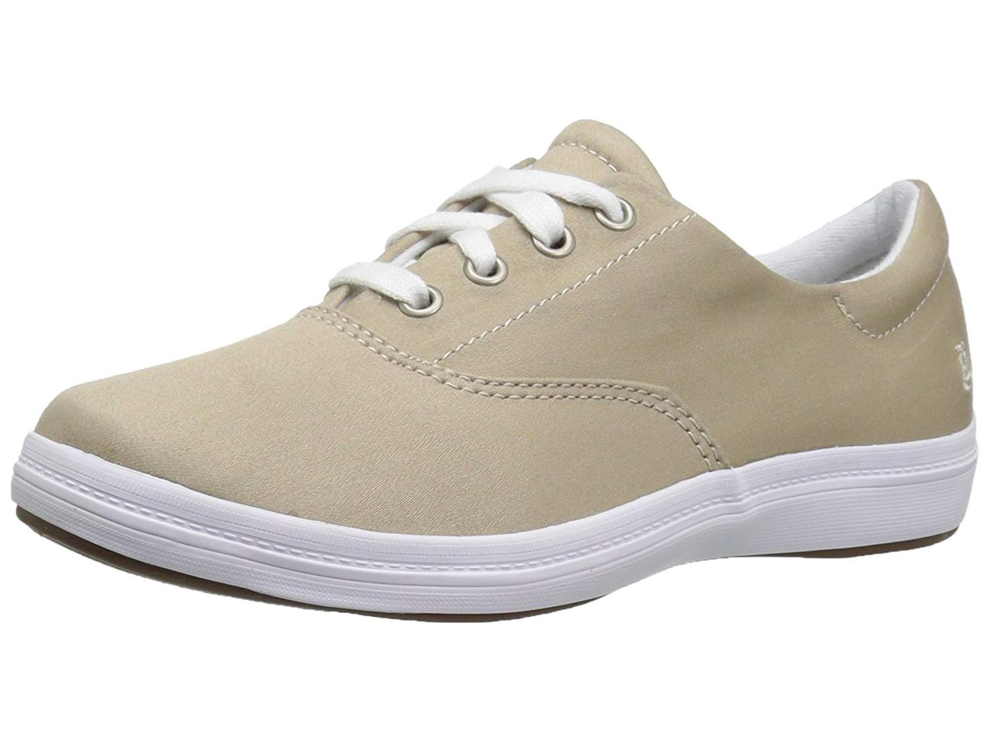 Grasshoppers Womens Janey Ii Low Top Lace Up Fashion Sneakers by Grasshoppers