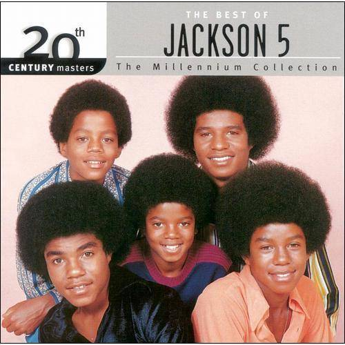 20th Century Masters: The Millennium Collection - The Best Of Jackson 5
