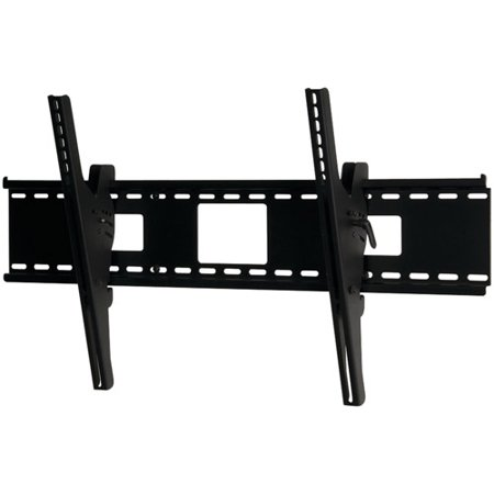 Peerless SmartMount ST670P 42″ – 71″ Universal Tilt Flat Panel Wall Mounts, Black