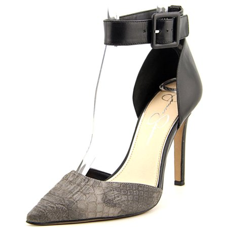 19ca72e4280 Jessica Simpson - Jessica Simpson Camby Women Pointed Toe Leather ...