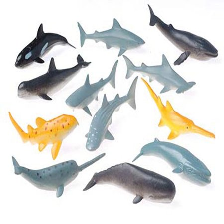 Mini Sharks and Whales (Mini Sharks For Sale)