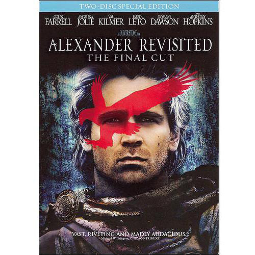 Alexander: Revisited - The Final Cut (2007 Unrated Cut) (Widescreen)