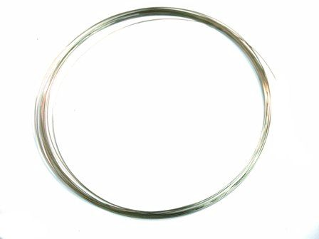 "Gap-Fill Silver Brazing Alloy without Cadmium, 3 64"" Dia. x 48 Ft by"