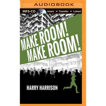 Make Room! Make Room! by