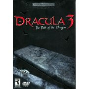 Dracula 3: The Path of the Dragon PC Game - Confront Dracula in a showdown between good and evil!