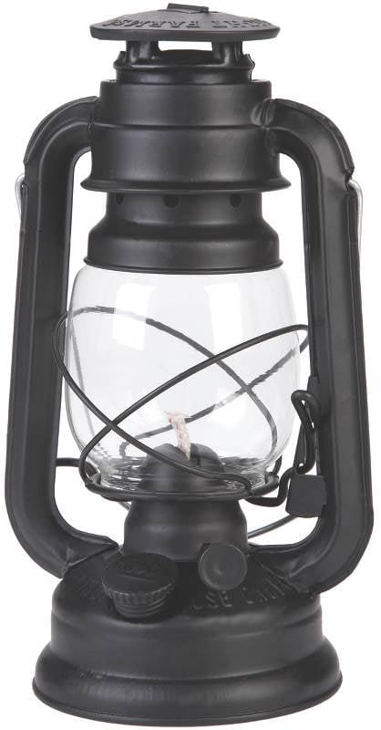 Lamplight Farms 52664 Farmer's Lantern Oil Lamp by Lamplight Farms