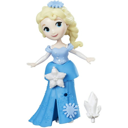 Disney Frozen Little Kingdom Elsa Snow Gown - Queen Elsa Frozen Fever