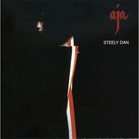 Steely Dan - Aja (CD)