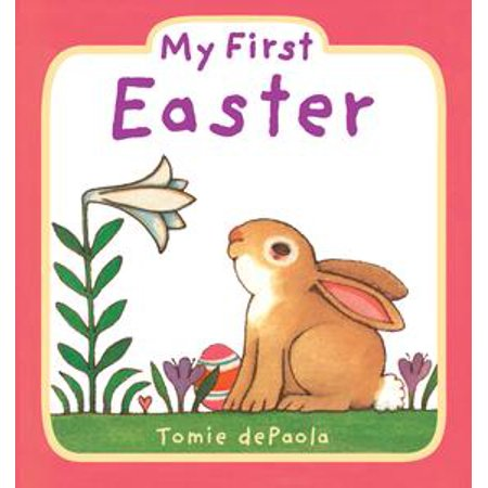 My First Easter - eBook](My First Easter)