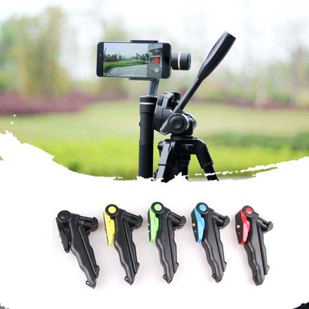 Desktop Self-timer Fill Light plastic Phone Clip Pocket Mount Tripod Handheld Gimbal Accessories Parts - image 2 de 6