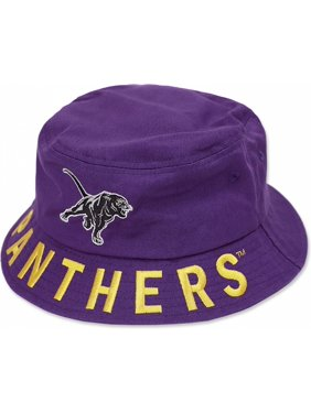 77dde25c54aa95 Product Image Big Boy Prairie View A&M Panthers S4 Mens Bucket Hat [Purple  - 59 cm]. Product TitleCultural ExchangeBig ...